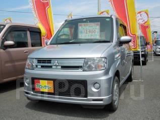 Mitsubishi Toppo. автомат, 4wd, 0.7, бензин, б/п. Под заказ