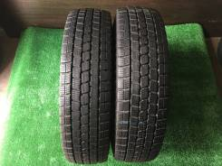Dunlop DSV-01. Зимние, без шипов, 2011 год, без износа, 2 шт