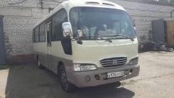 Hyundai County. Продам автобус Хундай Каунти, 3 900 куб. см., 24 места