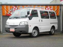 Mazda Bongo. автомат, задний, 1.8, бензин, б/п. Под заказ
