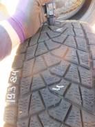 Bridgestone Blizzak DM-Z3. Зимние, без шипов, 2014 год, износ: 10%, 4 шт. Под заказ