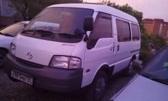 Mazda Bongo. автомат, 4wd, 1.8 (95 л.с.), бензин, 151 000 тыс. км