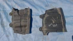 Защита двигателя пластиковая. Nissan Murano, TZ50, PNZ50, PZ50 Nissan Teana, J31, TNJ31, PJ31 Двигатели: QR25DE, VQ35DE, VQ23DE, QR20DE