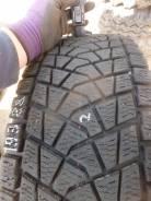 Bridgestone Blizzak DM-Z3. Зимние, без шипов, 2002 год, износ: 10%, 2 шт. Под заказ