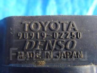 Катушка зажигания. Toyota: FJ Cruiser, Crown, Reiz, IS300, Land Cruiser Prado, Crown Majesta, Tundra, IS250, Land Cruiser, IS350, Mark X, Camry, Harri...