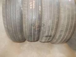 Toyo Teo Plus. Летние, 2012 год, износ: 10%, 4 шт