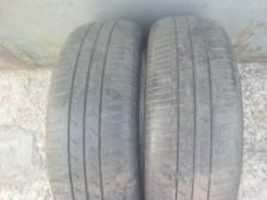 Bridgestone B250. Летние, износ: 40%, 2 шт