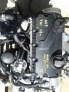 Двигатель в сборе. Volkswagen Passat Двигатель AVF