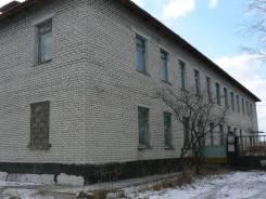 Продам здание 1100 кв. м. +земля в п. Хор. Пограничня,1а, р-н Хор, 1 100 кв.м.