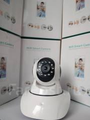 Видеоняня - wi-fi - камера