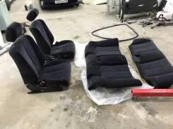 Сиденье. Toyota Cresta, JZX100, JZX105 Toyota Chaser, JZX105, JZX100