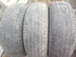 Bridgestone Dueler H/T D689. Летние, износ: 60%, 3 шт