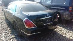 Задняя часть автомобиля. Nissan Teana, J31, TNJ31, PJ31 Двигатели: QR25DE, VQ35DE, VQ23DE, QR20DE