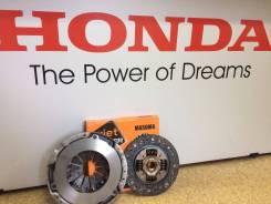 Сцепление. Honda CR-V, ABA-RD5, LA-RD5 Двигатели: K20A5, K20A4, K20A, K24A1