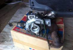 Турбина. Nissan Presage, VNU30, VU30 Nissan Bassara, JVNU30, JVU30 Двигатель YD25DDT