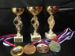 Медали , Кубки и Ленты выпускника 2017 для детского сада и школы