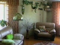 5-комнатная, улица Чехова 53. вяземский район, частное лицо, 121 кв.м. Интерьер