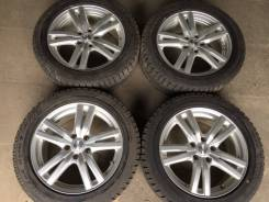 Dunlop Dufact. 7.0x17, 5x114.30, ET39