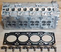 Головка блока цилиндров. Great Wall Hover H5 Двигатель GW4D20