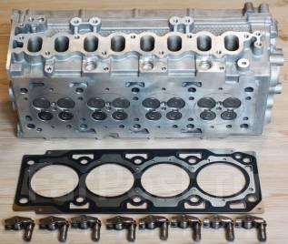 Головка блока цилиндров. Great Wall Hover H5 Двигатель GW4D20. Под заказ