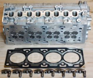 Головка блока цилиндров. Great Wall Hover H6 Great Wall Hover H5 Двигатель GW4D20. Под заказ