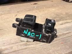 Блок управления стеклоподъемниками. Nissan Almera, N16, N16E