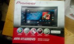 Pioneer AVH-160DVD