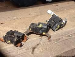 Сервопривод заслонок печки. Honda Stepwgn, RF1, RF2