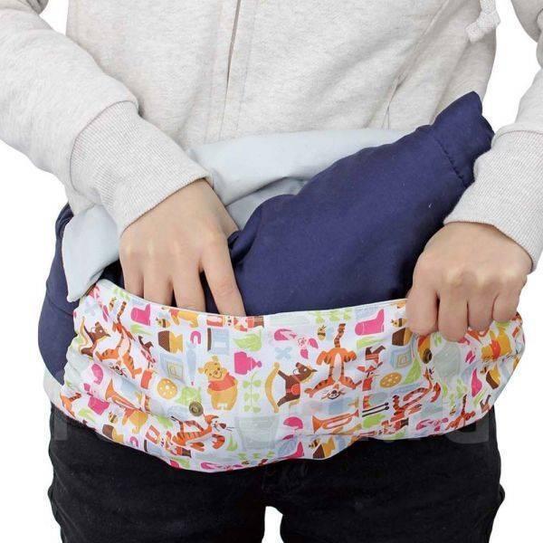 Накладка для слинга-рюкзака