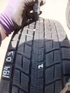Dunlop Winter Maxx SJ8. Зимние, без шипов, 2013 год, износ: 10%, 2 шт. Под заказ