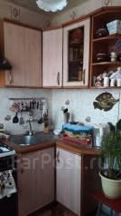 2-комнатная, улица Ворошилова 48а. Индустриальный, агентство, 45 кв.м.