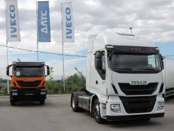 Iveco Stralis. AS440S46 TP/RR в Хабаровске, 10 000 куб. см., 13 000 кг.