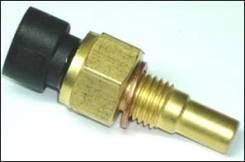 Датчик температуры ГБЦ chevrolet lacetti 1,8 литра (шевроле лачетти) 96182634