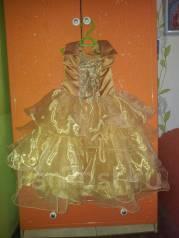 Платья бальные. Рост: 116-122 см