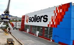 """Для школьников! Каждую пятницу экскурсия на завод """"Соллерс""""!"""