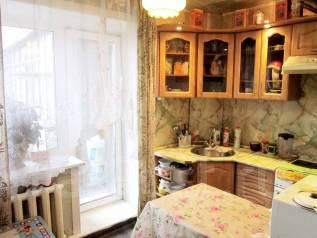 1-комнатная, улица Малиновского 40. Индустриальный, агентство, 38 кв.м.