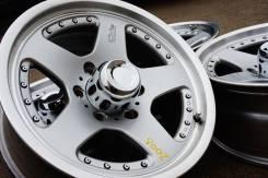 Bridgestone. 8.0x17, 6x139.70, ET22