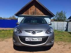 Mazda. автомат, передний, 1.3 (96 л.с.), бензин, 52 157 тыс. км