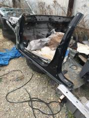 Порог пластиковый. Toyota Chaser, JZX100