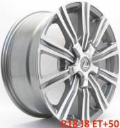 Lexus. 8.0x18, 5x150.00, ET50, ЦО 110,1мм.