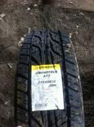 Dunlop Grandtrek AT3. Летние, 2014 год, без износа, 4 шт