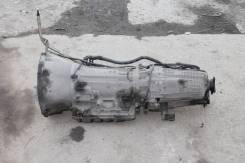 Автоматическая коробка переключения передач. Nissan Stagea, WGNC34
