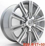 Toyota. 8.0x18, 5x150.00, ET50, ЦО 110,1мм.