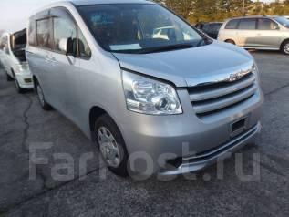 Toyota Noah. ZRR70, 3 ZR FE