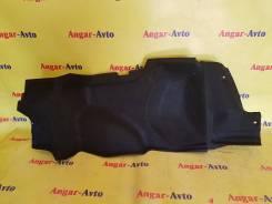 Обшивка багажника. Nissan Sunny, SB15, QB15, FB15, JB15, B15 Двигатели: SR16VE, QG13DE, QG15DE, YD22DD, QG18DD