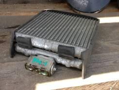 Корпус радиатора отопителя. Nissan Almera, N16E, N16