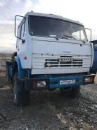 Площадка, 2001. Автомобиль-контейнеровоз нашасси Камаз 53228, 14 860 куб. см., 22 200 кг.