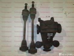 Клапан 4wd. Toyota Verossa, JZX110 Toyota Mark II, JZX110 Двигатель 1JZFSE