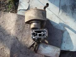 Радиатор масляный. Isuzu Bighorn, UBS69GW Двигатель 4JG2