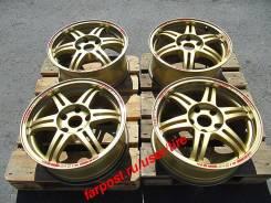 Bridgestone. 7.0x16, 5x114.30, ET38, ЦО 72,0мм.